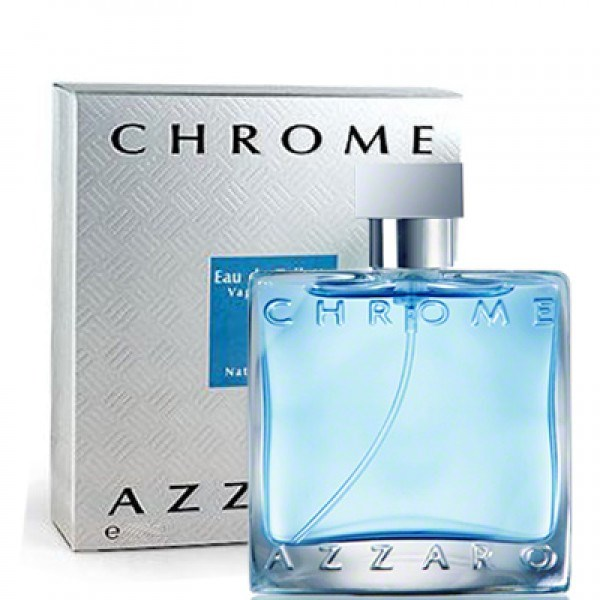 Azzaro Chrome фото