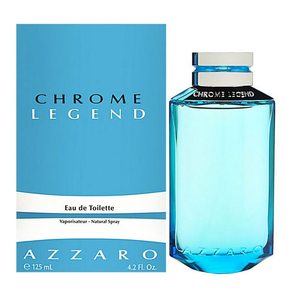 Azzaro Chrome Legend